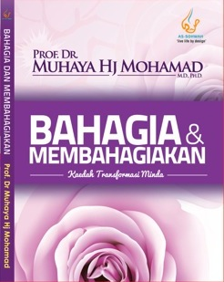 Cover of Bahagia Membahagiakan