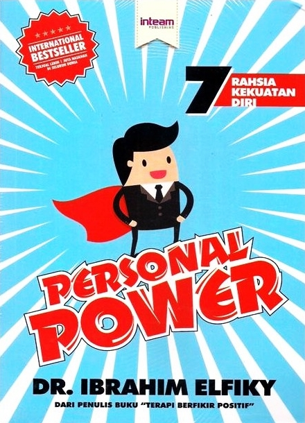 Cover of Personal Power