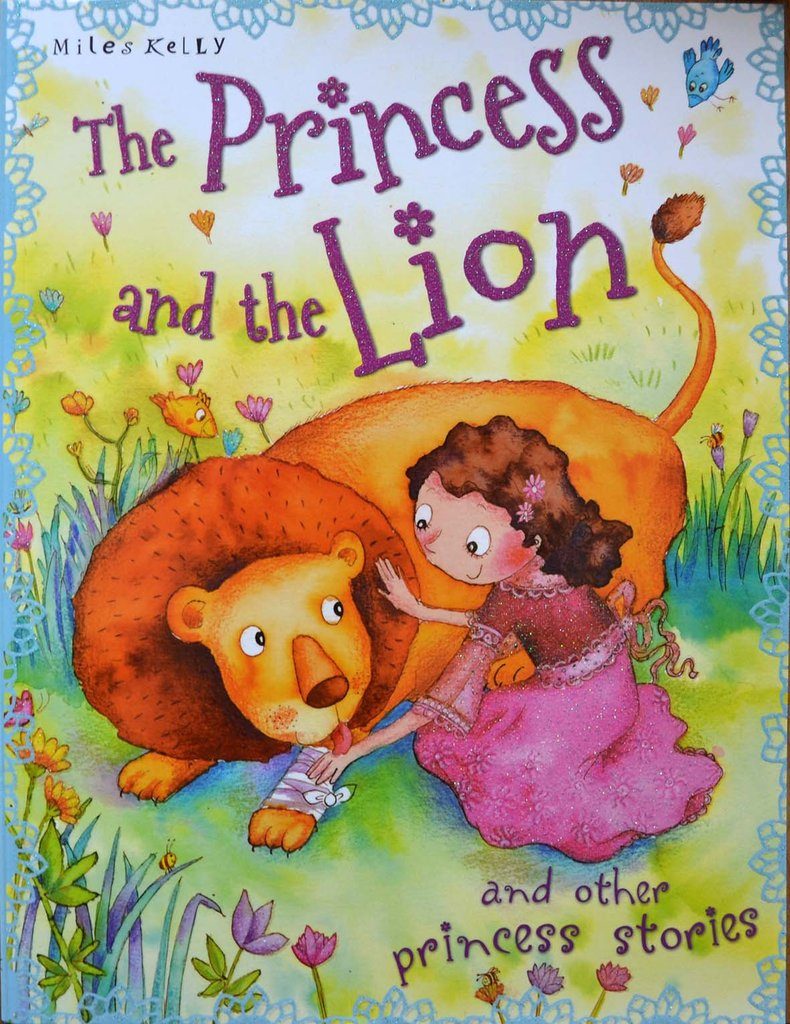 The Princess and The Lion