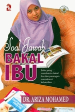 Cover of Soal Jawab Bakal Ibu