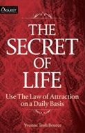 Cover of The Secret Of Life